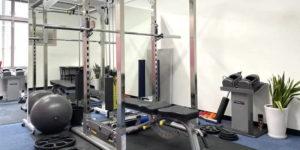Apple Gym